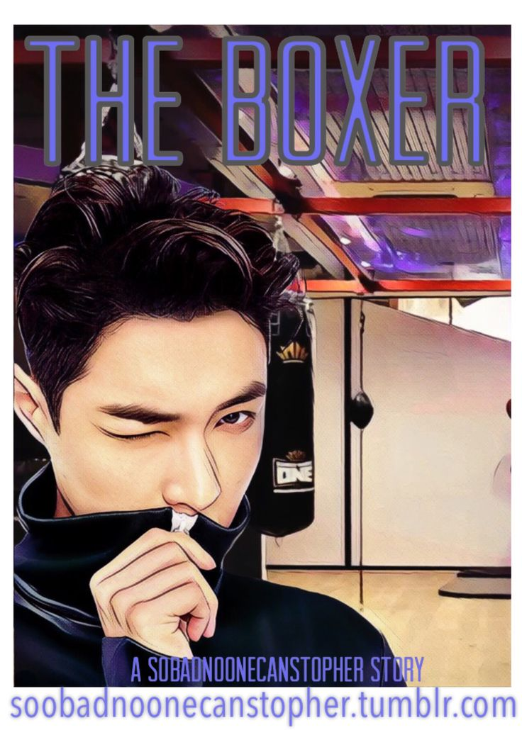 Genre: Angst / Future Smut Characters: Yixing X You Description: You make your way into a local boxing gym, looking for someone who is willing to teach you self defense. The quiet man who runs the gym...