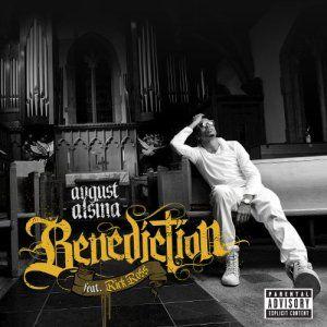 Benediction [feat. Rick Ross] [Explicit]