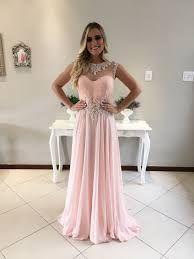 Resultado de imagem para vestido de madrinha rosa antigo