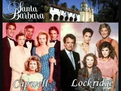 "Michael Feinstein - My Favorite Year (Tv Series ""Santa Barbara"" OST)"
