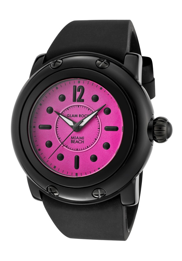 #GlamRock #watch #womanswatch