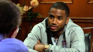 I Don't Pursue A Relationship With My Birth Father | Trey Songz Interview | Drake Lil Wayne Nicki Minaj Tyga Chris Brown