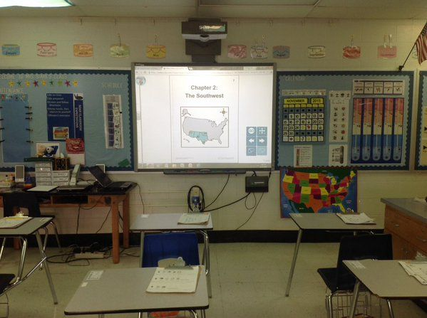 Love this visually organized classroom that uses Unique Learning System! Simply stellar!