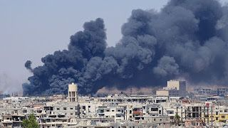 ВСЕ НОВОСТИ: Сирийская армия при поддержке российского флота и ...