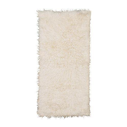 Best 25 fuzzy rugs ideas on pinterest fuzzy white rug for Ikea bear rug