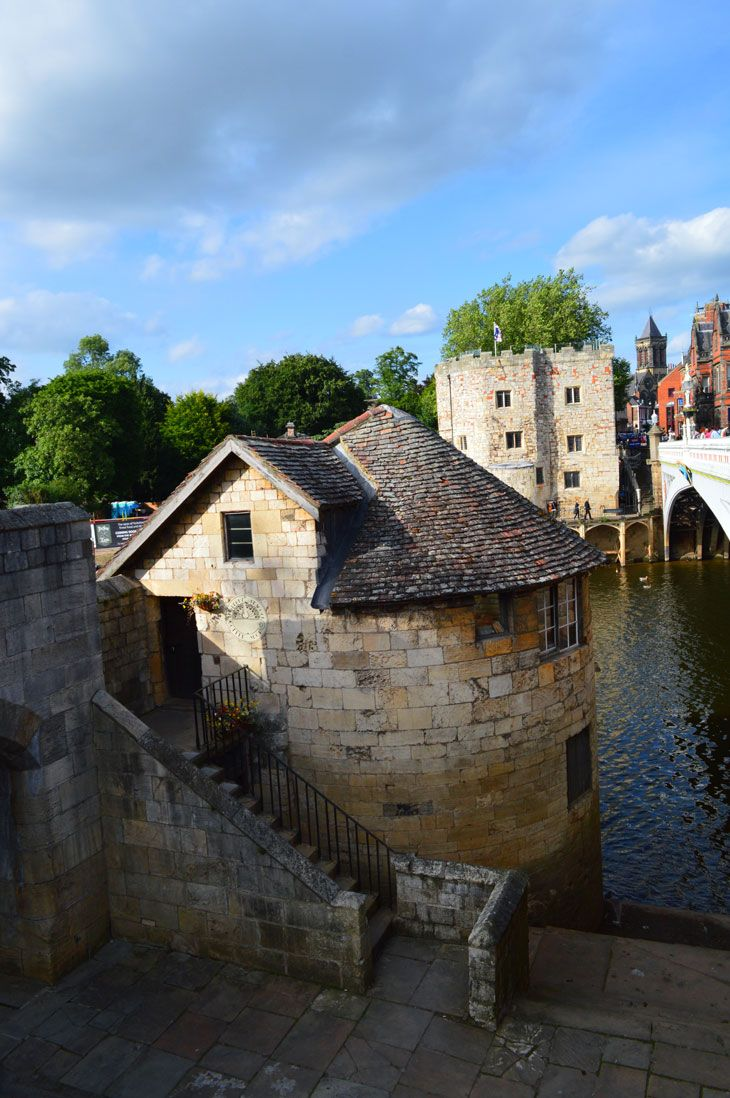 York – Walking the City Walls - haven't been for years