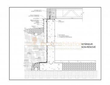 Isolation des fondations par l'extérieur. Vérifier si l'Office est intervenu auprès d'un commerçant, si celui-ci a reçu des mises en demeure de consommateurs ou s'il a un permis. http://www.opc.gouv.qc.ca/renovation/