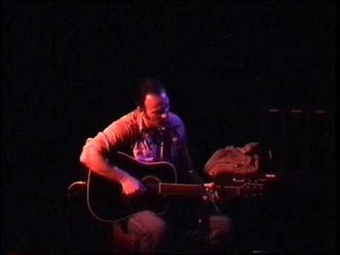 Bruce Springsteen - Across The Border (live Firenze '97) - YouTube