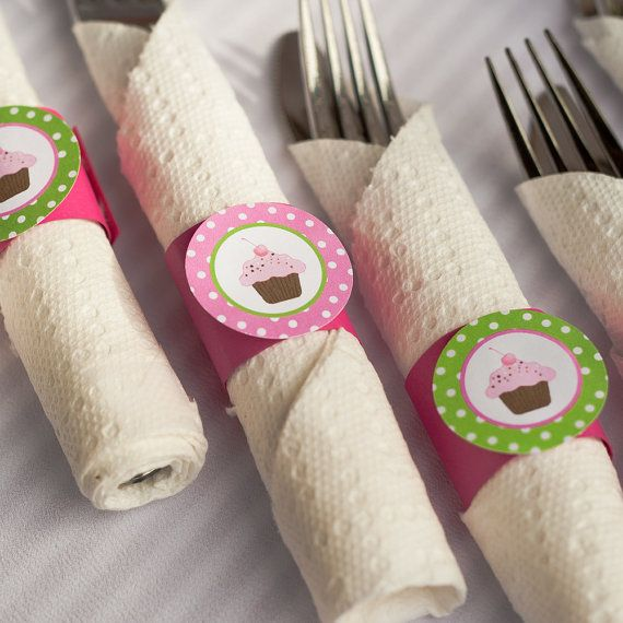 71 best images about sprinkle birthday party theme on pinterest sprinkles brownie pops and - Handmade gs silverware ...