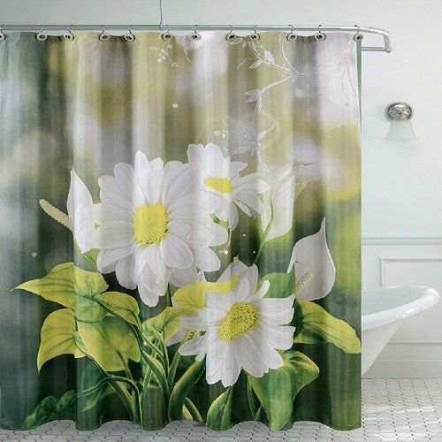 Daniel's Bath Fancy Bath Room Shower Curtain, Daisy Danie... https://www.amazon.ca/dp/B01LXYZOOB/ref=cm_sw_r_pi_dp_x_NhDdAbD4BPKJT