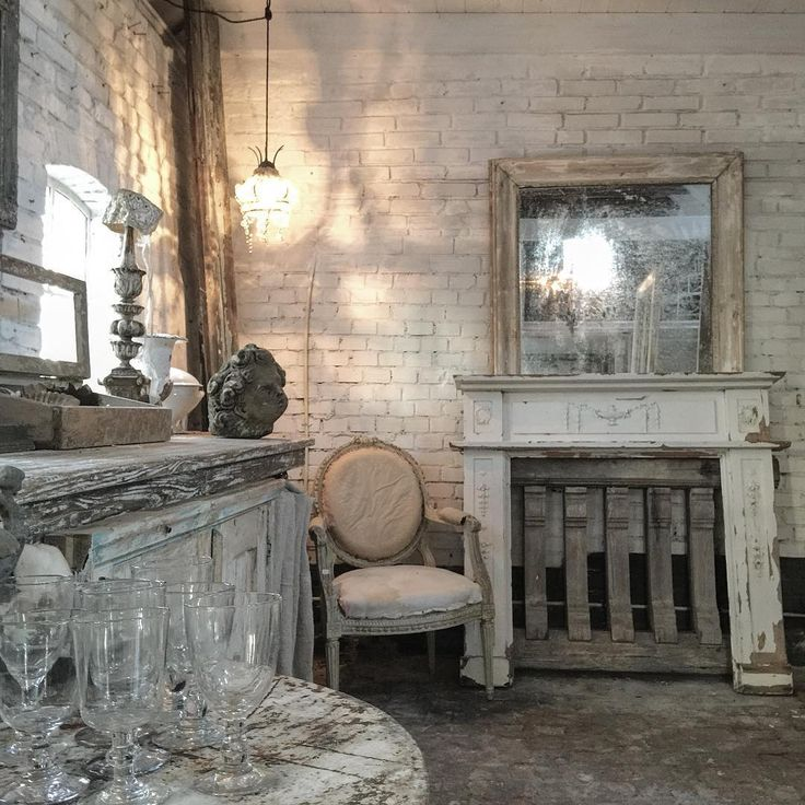 Decorating With New Stuff Creating Styling Atmosphere Ambiance Antiques
