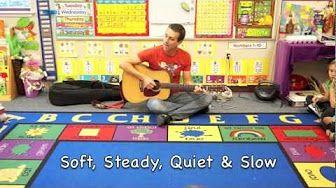 (44) Nick the Music Man - Kids Music Class Pt. 1 - YouTube