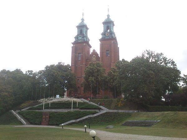 Szlak Piastowski