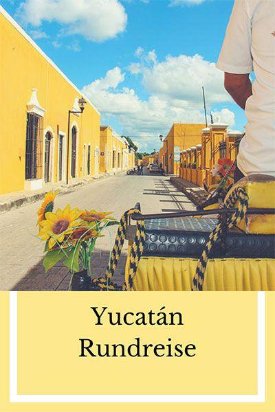 Flamingos im Winter – Entdecke Yucatán! Reisebericht über Yucatan.