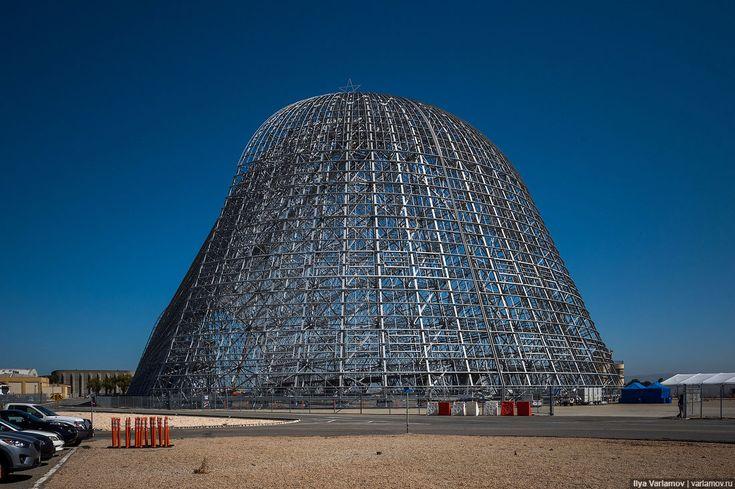 Сан-Франциско: полеты в космос, виртуальная реальность и парк Йосемити –…