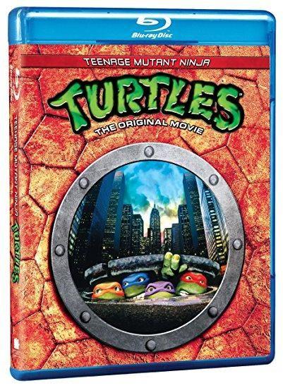Judith Hoag & Elias Koteas & Steve Barron-Teenage Mutant Ninja Turtles