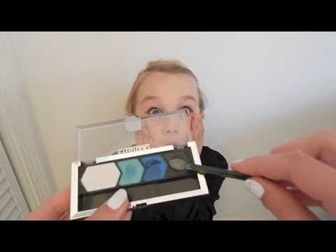 Halloween Vampire Makeup for Kids - http://47beauty.com/halloween-vampire-makeup-for-kids/      Get Beauty Tips on Twitter  Thanks for watching! We hope you found this video useful and got some inspiration for your Halloween costume. Please remember to like, comment, and subscribe! Video Rating:  / 5   Get Beauty Tips on Twitter  A Twilight New Moon make-up tutorial. Sean Conklin, Make-Up Designory's Los Angeles Store Manager, recreates the dramatic look of Da