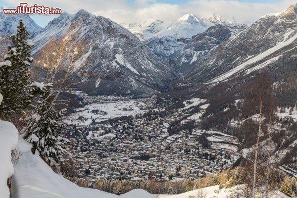 #valtellina #neve #ski
