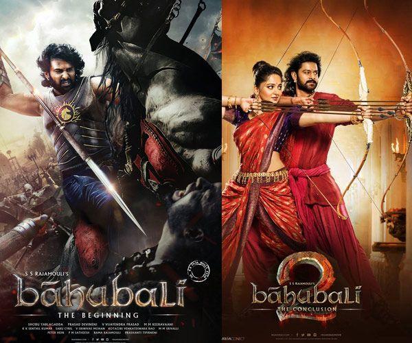 Baahubali 1 Vs Baahubali 2 Here S How Prabhas Rana S Sequel Beats The Original Before Release Fansnstars Bahubali 2 The Originals Tamil Movies