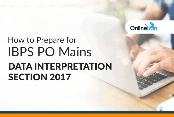 How to Prepare for #IBPSPO Mains Data Interpretation Section 2017? Know in our latest blog: http://blog.onlinetyari.com/ibps-po/prepare-ibps-po-mains-data-interpretation-2017?utm_content=bufferf4dd8&utm_medium=social&utm_source=pinterest.com&utm_campaign=buffer #IBPSexam #Onlinetyari
