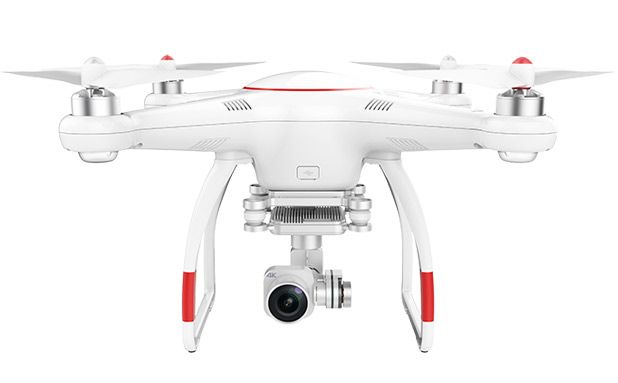 Autel X-Star Premium 4K Drone Giveaway