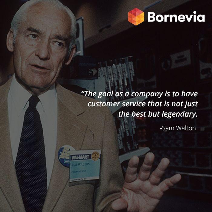 Legendary customer service is a must! #legendary #customerservice #goal #company #customer