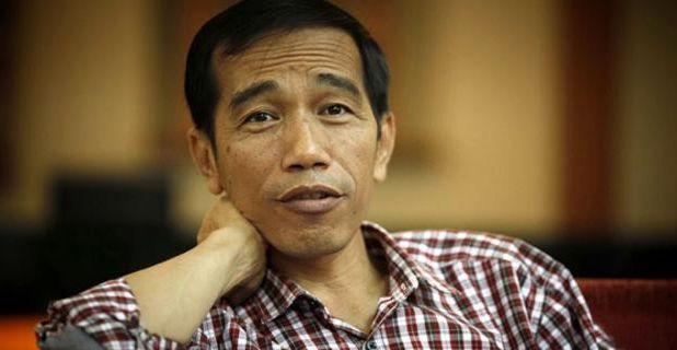 Jokowi: Soekarno lahir di Blitar