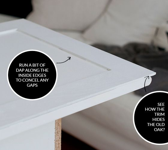 17 Best ideas about Redo Laminate Cabinets on Pinterest | Laminate ...