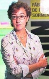 Una conversa amb Marta Pérez Ibáñez, experta en Art i Comunicació