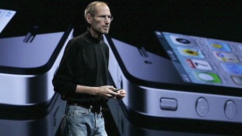 "Apple: ""The next two generations of iPhone have been developed under the leadership of Steve Jobs"" http://www.techpy.com/apple-the-next-two-generations/"
