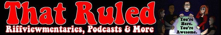 TV(tehe) Bravest Warriors: Season 1 | ThatRuled.com  Riffviewmentaries Podcast