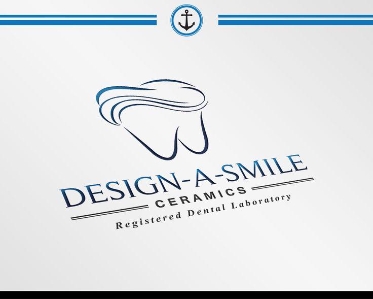 Design A Smile Logo Design