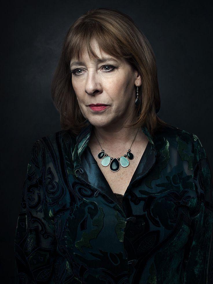 Downton Abbey's Phyllis Logan ..