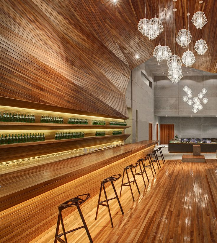 689 Best Interiors   Bars / Counters Images On Pinterest | Restaurant Design,  Cafes And Cafe Design