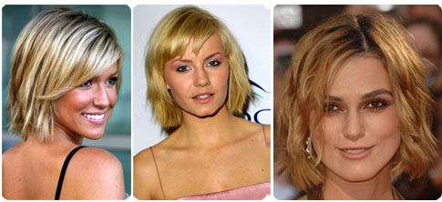 Des idées de coiffures pour cheveux mi-longs - Le Blog Beauté Femme - Beauté Femme