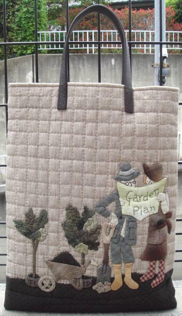 【代購】貝田明美材料包(含手把)_貝田明美的手提袋材料包 T系列_貝田明美的材料包_名師特區_麻雀屋手藝工坊 | 小蜜蜂手藝世界 | 就是拼布精品