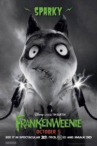 怪誕復活狗 (Frankenweenie) 05