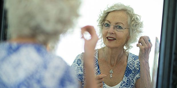 What is your beauty regime? Seeking answers from the beauty industry, or deepening your connection with your true inner essence?    #beauty #bodyimage #fashion #women #antiaging #UnimedLiving