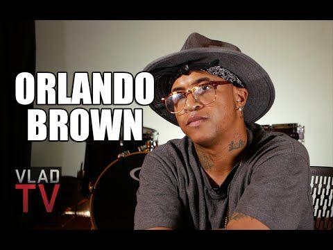 "(316) Orlando Brown on Raven-Symone ""Abortion"" Rumors & Stolen Phone - YouTube"
