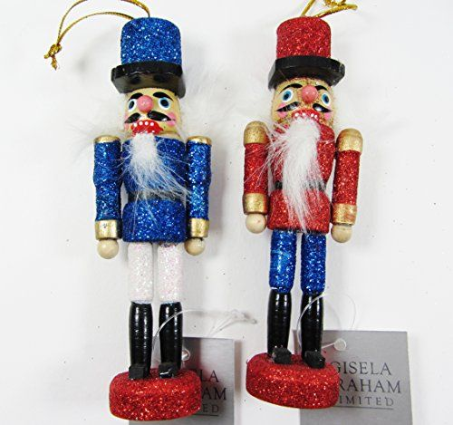 Gisela Graham Christmas Nutcracker Soldier Wooden Tree De... https://www.amazon.co.uk/dp/B00PHSXSQS/ref=cm_sw_r_pi_dp_x_fPmYzb5GBQNAM