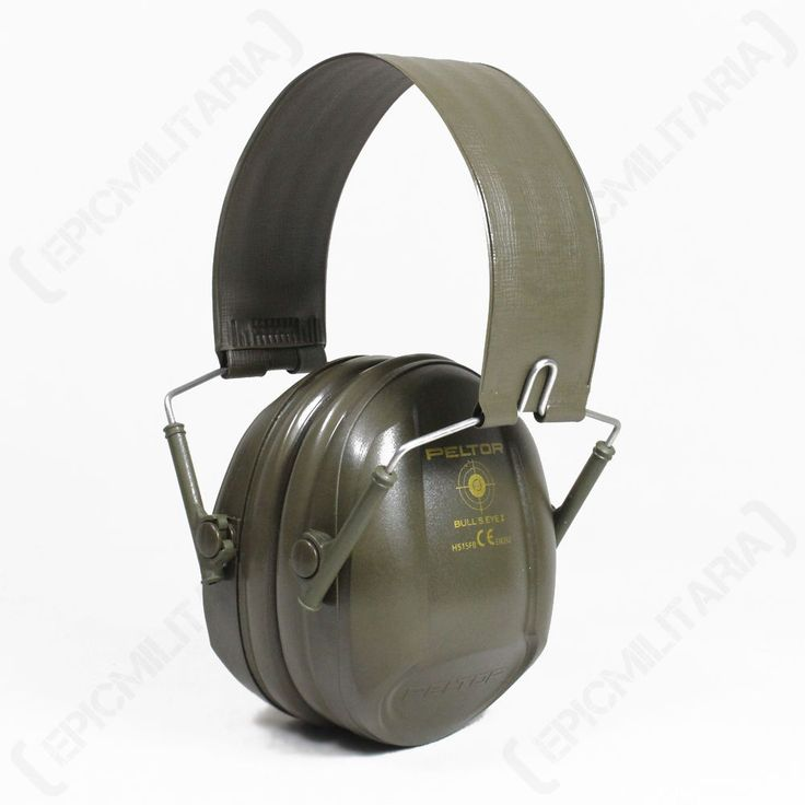 peltor #bull's eye i ear #defenders protective #shooting ear muffs - colour opti,  View more on the LINK: 	http://www.zeppy.io/product/gb/2/181795021839/
