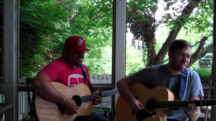 Multiplied - NEEDTOBREATHE Cover by Marty Ford and Cory Breth