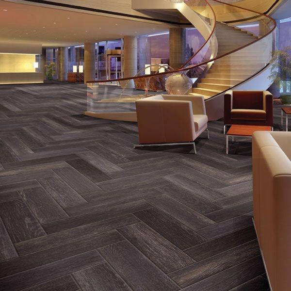 Wholesale Tile :: American Naturals   Black Rock   Wood Look Tile   6x24