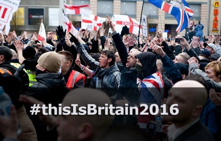 This is Britain 2016