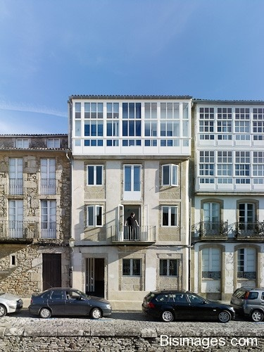 ABALO Y ALONSO: Contemporary Architecture, Hotels Mour, Alonso Arquitecto, Altair Hotels, Rehabilitación Hotels, Santiago De Compostela, Rehabilit Hotels, Luxury Hotels, Abalo Alonso