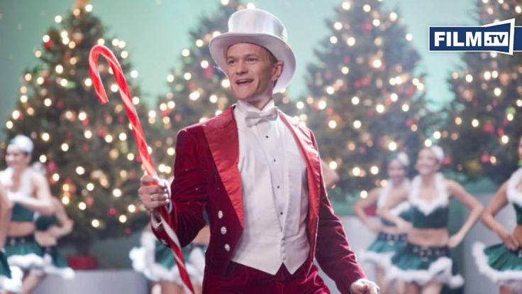 QUIZ: Erkennst du den Film am Weihnachtsbaum? Mach hier den Test!  Mal testen, wie gut du bist! Erkennst du die Weihnachtsfilme nur an den Weihnachtsbäumen darin? Mach hier unser Quiz. Viel Glück und fröhliche Weihnachten! >>> https://www.film.tv/go/36050-pi  #Weihnachten  #Quiz