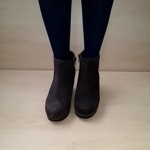 Botín Gadea #zapatoscomodos #dinozapatos