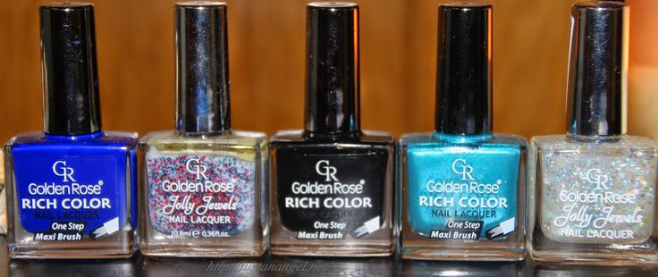 JustAnAngel.net: Colectia mea de oje Part II -My nailpolish stash