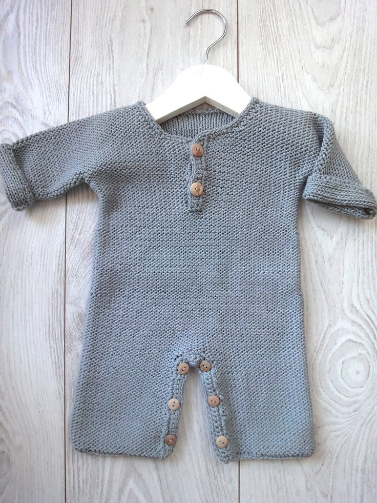 Knitted baby clothes | Etsy