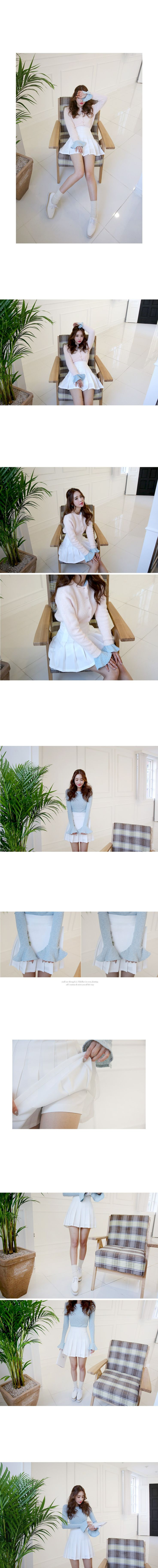 Pleated Tennis Skort | DABAGIRL, Your Style Maker | Korean clothes, bags&shoes, accessories, cosmetics